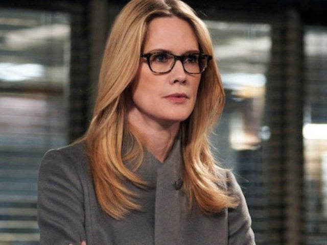 Stephanie March Previews 'SVU' Return: 'It Was Like a Homecoming'