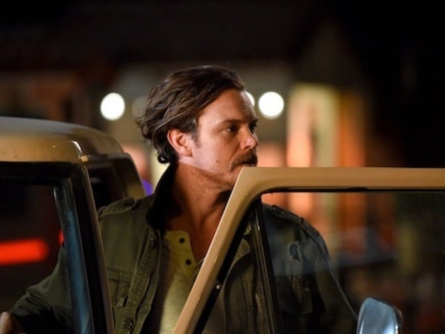 Clayne Crawford Gratified by Outpouring of Support: 'It's Hard to Stand up in This Business'
