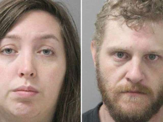 Toddler Fatally Scalded as Mom and Her Boyfriend Face Charges