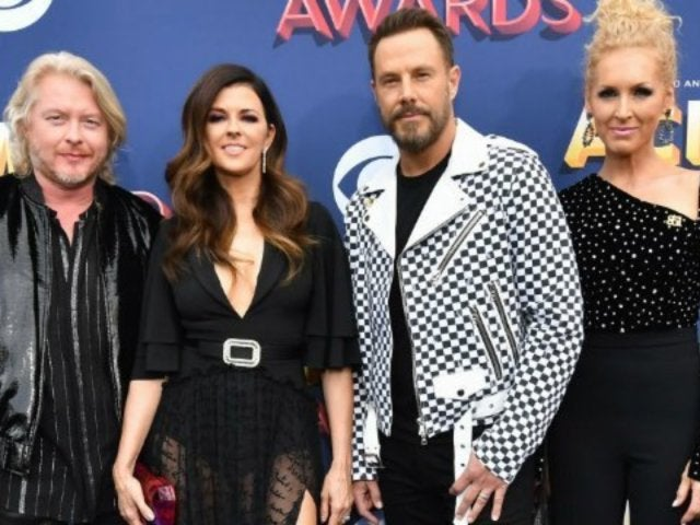 ACM Awards: The Best and Worst Dressed Country Stars