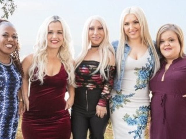 'Little Women: LA' Star Christy Gibel Raves About Vaginal Rejuvenation Surgery