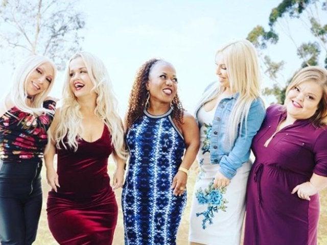 'Black Girl Moscato' Divides 'Little Women: LA' Group