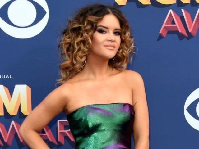Maren Morris Responds to ACM Awards Route 91 Tribute Criticism