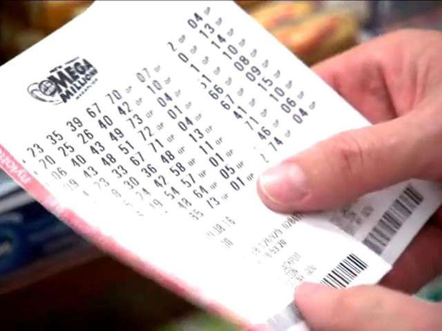 Mega Millions Jackpot Winner Gets Advice From Man Who Won at Same Location