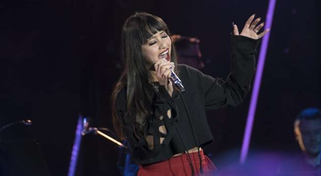 American Idol: Who Made Top 14?