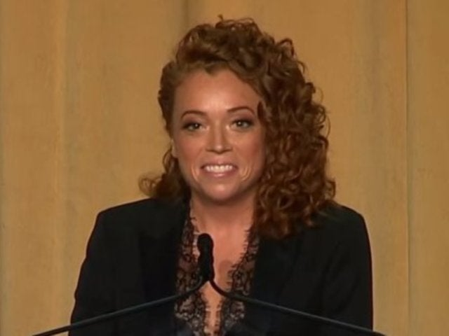 Michelle Wolf Tops Social Media Comedian Rankings After WHCA Controversy