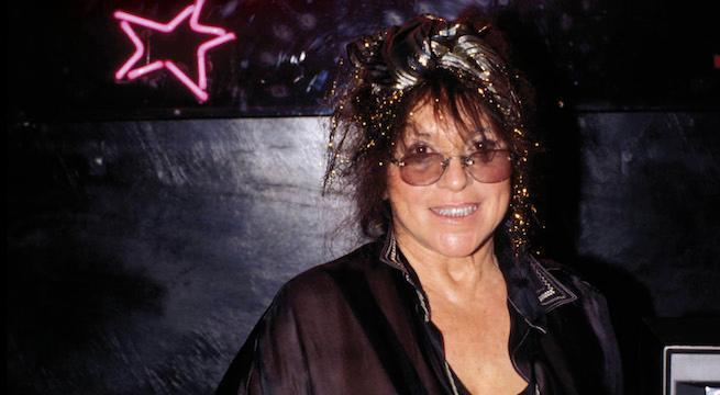 Founder Of US Comedy Store Mitzi Shore Dies