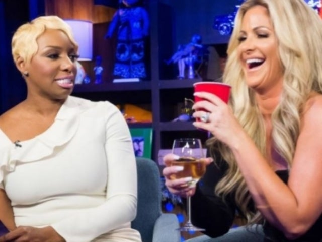 NeNe Leakes Alleges Kim Zolciak Biermann, Daughter Brielle 'Don't Like Black People'