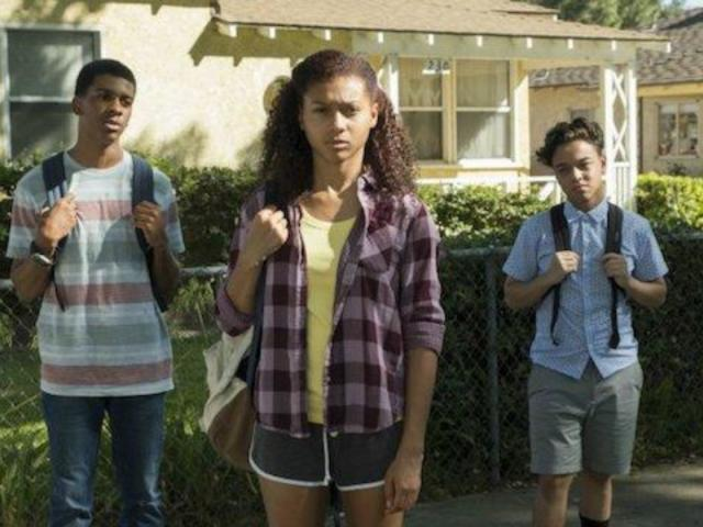 Netflix Original 'On My Block' Renewed for Season 2