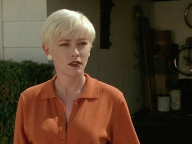 Pamela Gidley, 'Twin Peaks: Fire Walk With Me' Actress, Dies at 52
