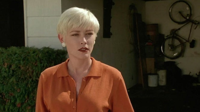 Twin Peaks star Pamela Gidley has passed away peacefully