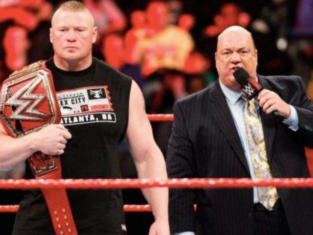 Paul Heyman May Leave WWE After WrestleMania