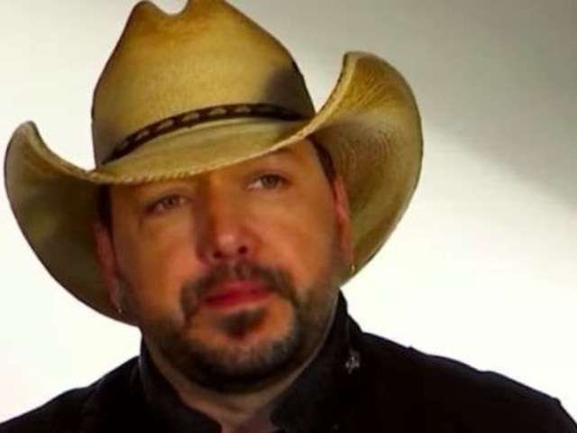 Jason Aldean on Return to Vegas For the ACM Awards: 'It's Been Tough Coming Back Here'