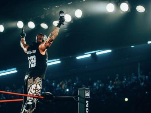 A Look Into Wrestling's Freshest Promotion: Aro Lucha
