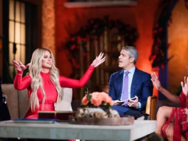 'RHOA' Personality Kim Zolciak Biermann Claims Racism 'Wasn't Real,' Is Magnified by Social Media