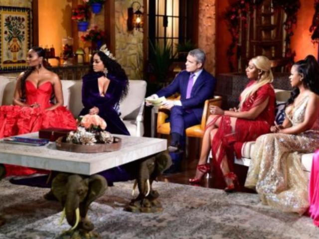 NeNe Leakes Explodes in NSFW Rant at Kim Zolciak Biermann on 'RHOA' Reunion