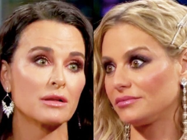 'RHOBH' Reunion: What Really Happened at Teddi's Beach House?