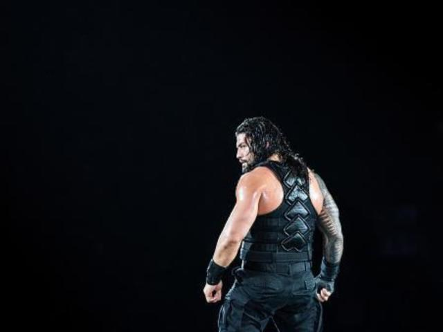 Does Roman Reigns Have 'It?'