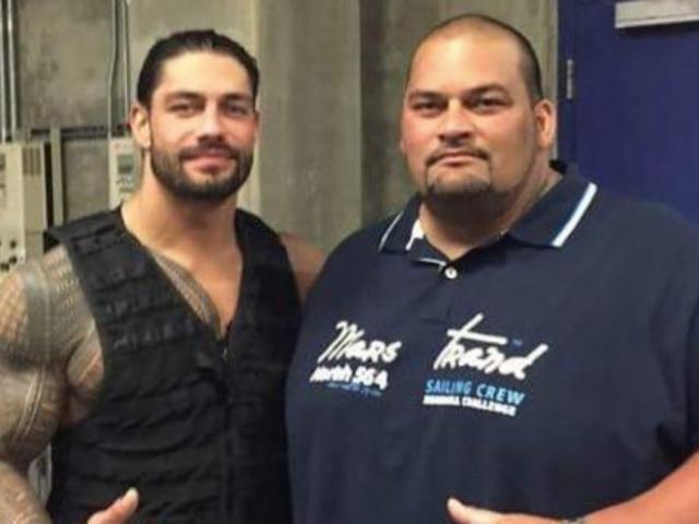 Roman Reigns Remembers Brother 'Rosey' a Year After Passing