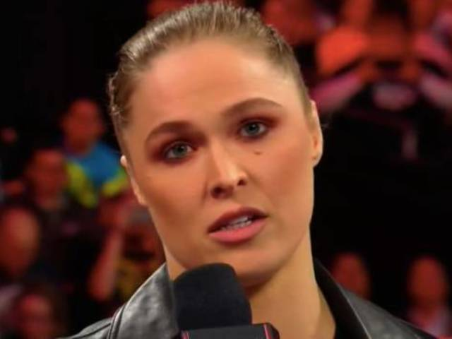 WWE Reportedly Denied Ronda Rousey's Request to Work with Paul Heyman