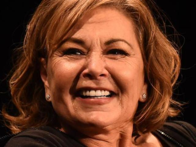 Roseanne Barr Claims She's Leaving Social Media, Then Backtracks