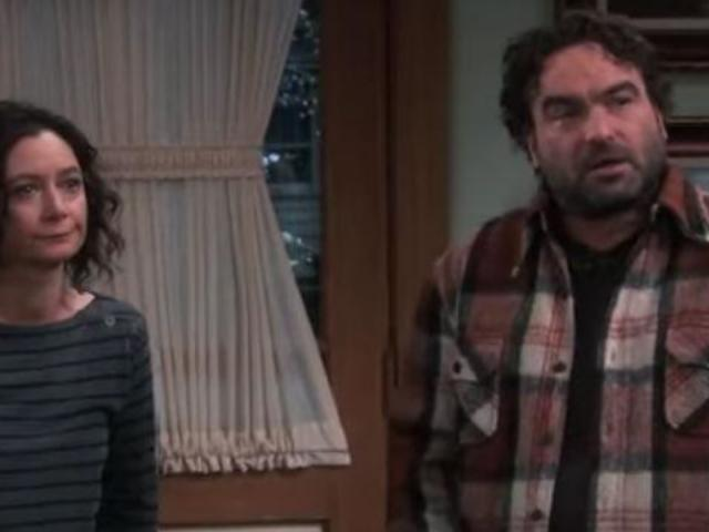 'Roseanne': See Johnny Galecki and Estelle Parsons Return