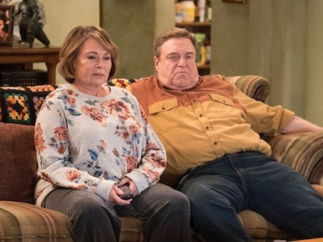 ABC Boss Stands by 'Roseanne' Joke Regarding Black and Asian Families