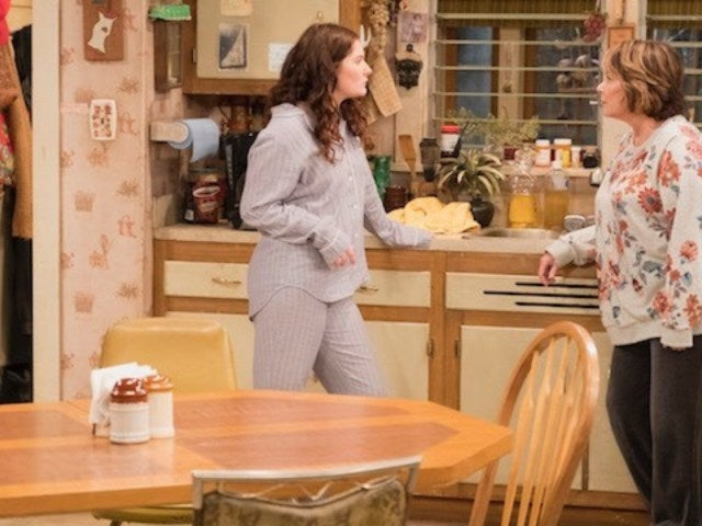 'Roseanne' Actress Emma Rose Kenney 'Embarrassed and Disappointed' by Roseanne Barr