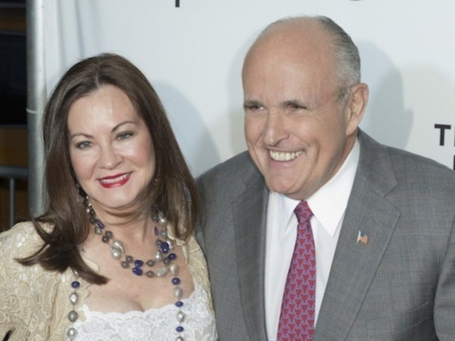 Rudy and Judith Giuliani to Divorce After 15 Years of Marriage