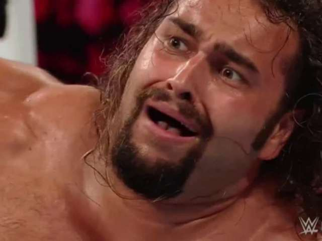 WWE Removes Rusev Chants from SmackDown YouTube Video