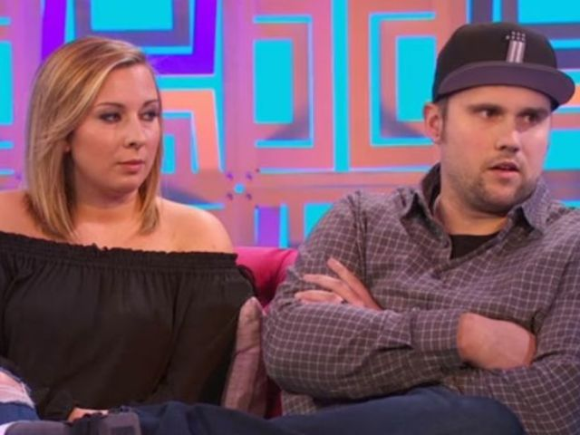 Ryan Edwards Storms off Stage During 'Teen Mom OG' Reunion