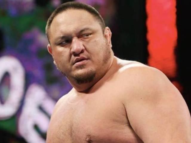 Samoa Joe's Return Date May Be Set