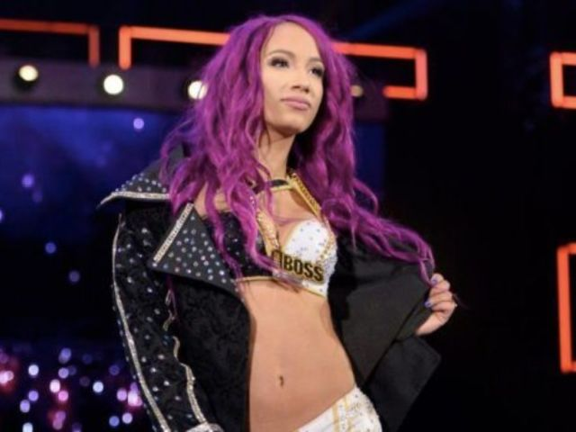 Has WWE Gone Cold on Sasha Banks?