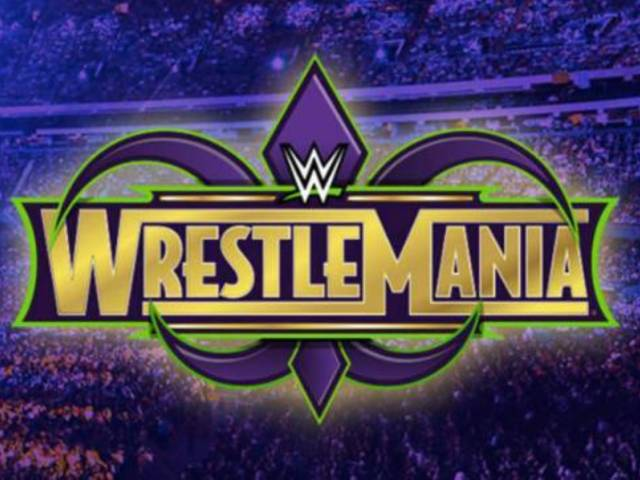 WWE Reportedly Chooses WrestleMania 34 Main Event