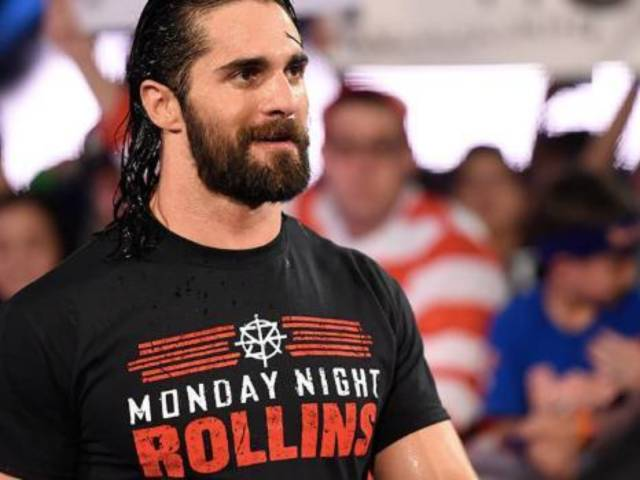 Big WWE Intercontinental Title Match Teased for Monday's RAW