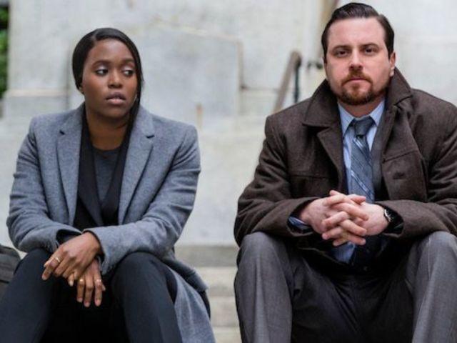 'Seven Seconds' Not Getting Second Season on Netflix