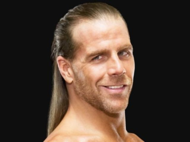 Shawn Michaels Reveals Why He Cut off His Ponytail