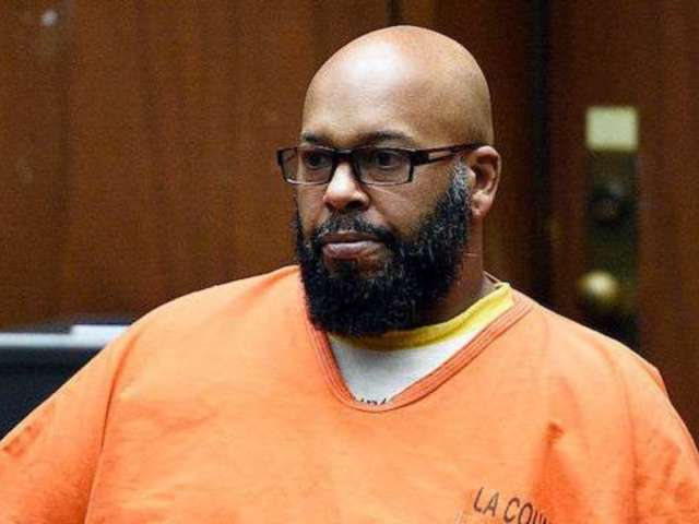 Rapper Suge Knight Hospitalized