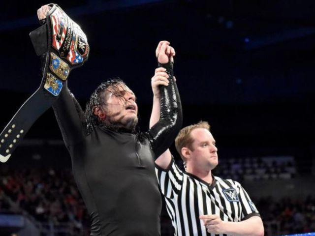 Full List and Breakdown of SmackDown's Superstar Shake-Up