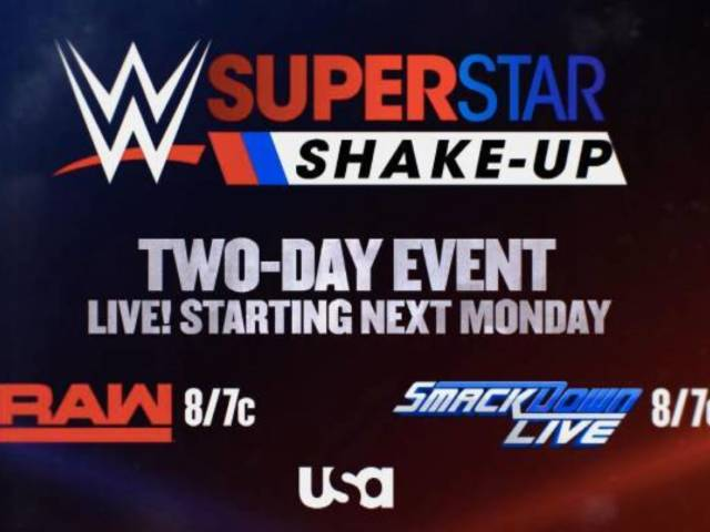 Potential Spoiler for Next Week's Superstar Shake-Up