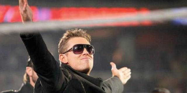 The miz unselfish wwe