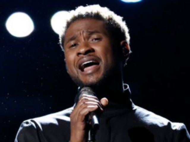 Usher Robbed of $820K in House Theft