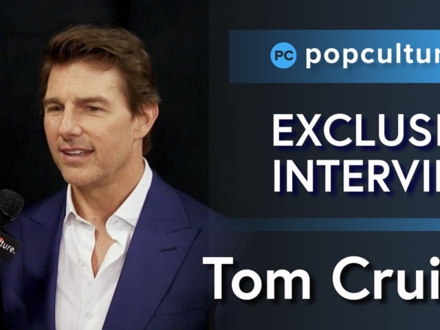 Tom Cruise Talks Mission: Impossible - Fallout