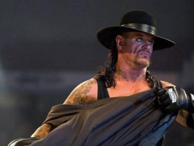 WrestleMania 34: The Undertaker Returns to Challenge John Cena