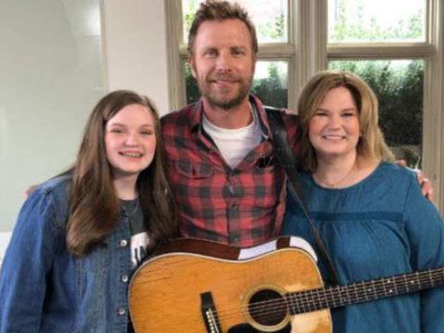 Watch Dierks Bentley's 'Woman, Amen' Video