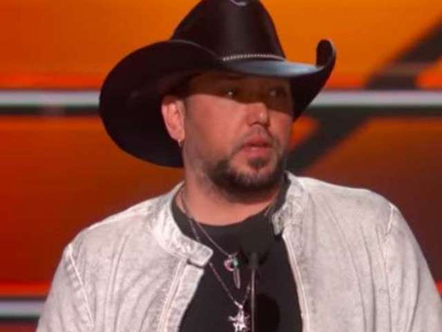 Jason Aldean Says ACM Awards Are 'Overdue' For a Female Entertainer of the Year