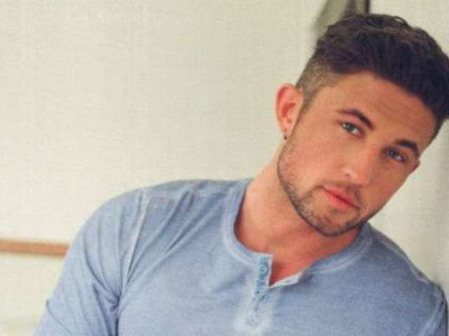 Michael Ray Releases 'Get to You' Music Video From Upcoming 'Amos' Album
