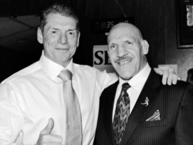 Vince McMahon Shares Sincere Comments After Death of Bruno Sammartino