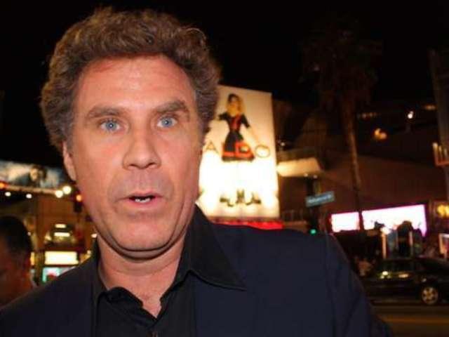 Will Ferrell Car Crash: Listen to the 911 Calls