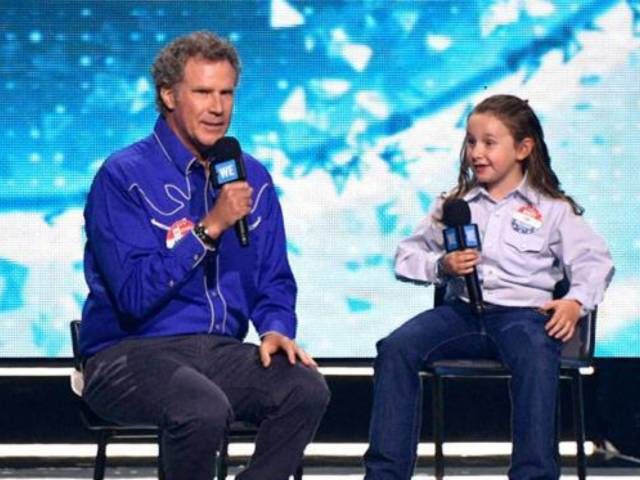 Will Ferrell Makes First Public Appearance Since Car Accident